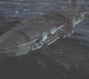 Velum-class battleship