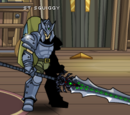Blade of Corruption