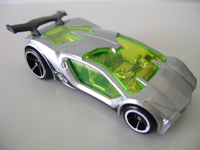Impavido 1 Hot Wheels Wiki