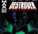 Destroyer Vol 3 5