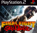 Final Fight: Streetwise Images