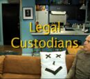 Images from Legal Custodians Episode