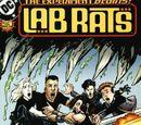 Lab Rats Vol 1 1
