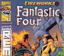 Fantastic Four: Fireworks Vol 1 2/Images