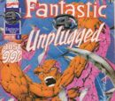 Fantastic Four: Unplugged Vol 1 6
