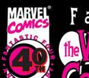Fantastic Four: World's Greatest Comics Magazine Vol 1 7