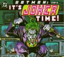 Batman: It's Joker Time Vol 1 3