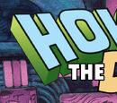 Howard the Duck Vol 4 2