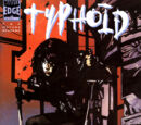 Typhoid Vol 1 1