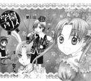 Gakuen Alice Chapter 011