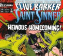 Saint Sinner Vol 1 2