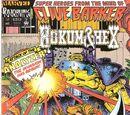 Hokum and Hex Vol 1 2