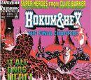 Hokum and Hex Vol 1 9