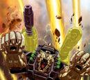 Battle Ravage (Energon)