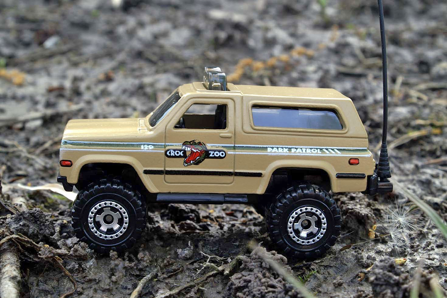 4x4 Chevy Blazer Matchbox Cars Wiki