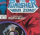 The Punisher War Zone Vol 1 36