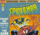 Spider-Man: Friends and Enemies Vol 1 1