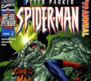 Spider-Man Annual Vol 1 1999
