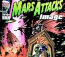 Mars Attacks Image Vol 1 1