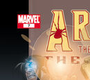 Araña: The Heart of the Spider Vol 1 7