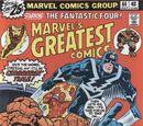 Marvel's Greatest Comics Vol 1 64