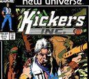Kickers, Inc. Vol 1 10