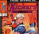 Kickers, Inc. Vol 1 11