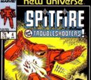 Spitfire and the Troubleshooters Vol 1 4