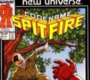 Codename: Spitfire Vol 1 10