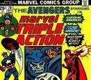 Marvel Triple Action Vol 1 20