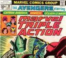 Marvel Triple Action Vol 1 38