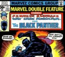 Marvel Double Feature Vol 1 21