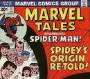 Marvel Tales Vol 2 75