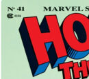 Marvel Comics Super Special Vol 1 41