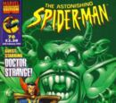 Astonishing Spider-Man Vol 1 70