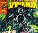Astonishing Spider-Man Vol 1 141