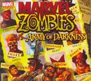 Marvel Zombies/Army of Darkness (Collected) Vol 1 1