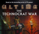 The Technocrat War, Book 3: Maelstrom