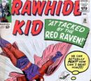 Rawhide Kid Vol 1 38