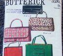 Butterick 3264 A