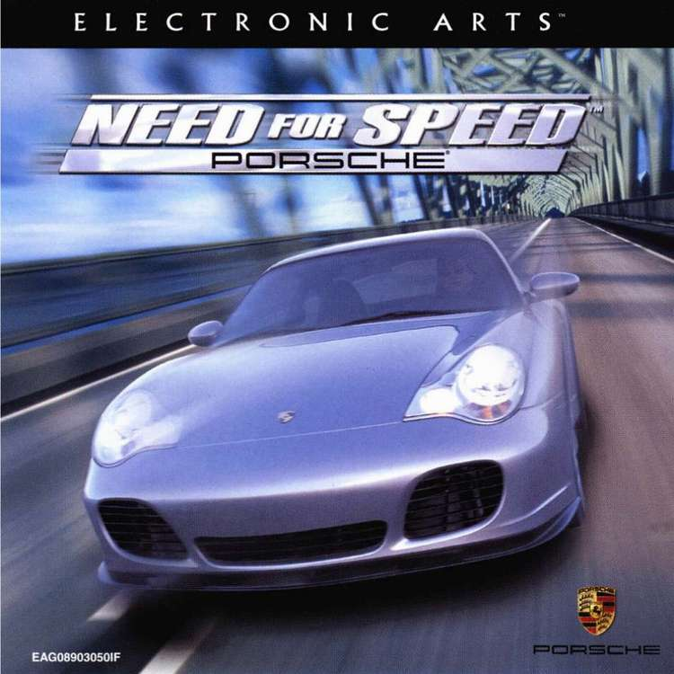 Need For Speed Porsche Unleashed Need For Speed Wiki