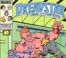 Dreadstar and Company Vol 1 5