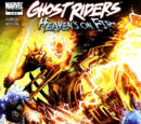 Ghost Riders: Heaven's on Fire Vol 1 2