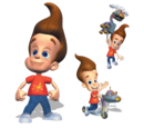 Tashippo/Jimmy Neutron Wiki Adoption
