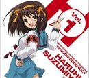 The Melancholy of Haruhi Suzumiya Character Song Vol. 1 Haruhi Suzumiya