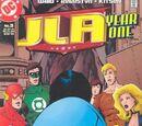 JLA: Year One Vol 1 3