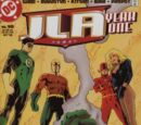 JLA: Year One Vol 1 10