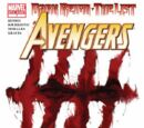 Dark Reign: The List - Avengers Vol 1 1
