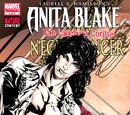 Anita Blake: The Laughing Corpse - Necromancer Vol 1 4