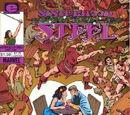 Sisterhood of Steel Vol 1 4